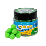 Boilies Benzár Mix Turbo Pop-up Jahoda 8mm 50ks