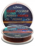 Vlasec by Döme Team Feeder Power Fighter 300m 0,22mm