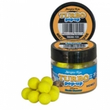 Boilies Benzár Mix Turbo Pop-Up Mušla 10mm 20ks