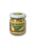 Kukurica Top Mix v náleve Jahoda 212ml