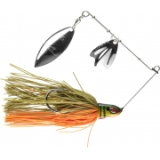 DAIWA Prorex DB Spinnerbait 21g Gold perch