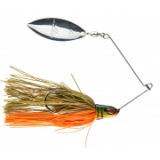 DAIWA Prorex Willow Spinnerbait 7g Gold perch