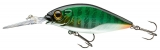 Wobler Team Cormoran Belly Diver N green shinner 7,2cm