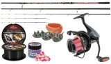 Set Carp Expert Pro Power Feeder set
