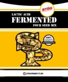 Partikel Stég Product Fermented Four Seeds Mix 900gr
