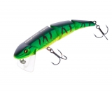 Wobler FLAGMAN Lure Loach 80mm 0-0,5m floating 7,5g