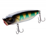 Wobler FLAGMAN Lure Popper 80mm F Top Water 15g