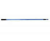 Podberáková rúčka FLAGMAN LANDING NET HANDLE 3 section 3.0m blue color anoized