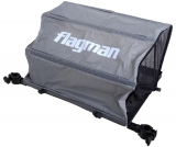 FLAGMAN SIDE TRAY WITH TENT 390x490mm D-25,30,36mm