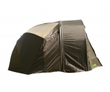 CARP PRO DIAMOND BROLLY SYSTEM 5000 mm