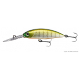 Wobler DAIWA Spike 53SP Lime Perch 5,3cm