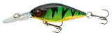 Wobler Team Cormoran Belly Diver Mini fire tiger 3,8cm