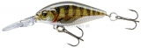 Wobler Team Cormoran Belly Diver Mini ostriež 3,8cm