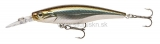Wobler Team Cormoran DD7 chrome plotica 7cm