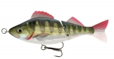 Wobler Team Cormoran ME-RA Perch natural perch 11cm
