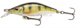 Wobler Team Cormoran Shallow Baby Shad Reloaded 4cm ostriež