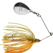 DAIWA Prorex Micro Spinnerbait 5g Gold perch