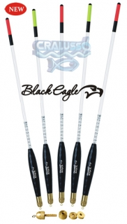 Plavák Cralusso Black Eagle 16g 1ks