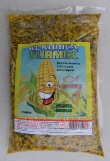 Top Mix kukurica turmix Sweet Corn 1,5kg