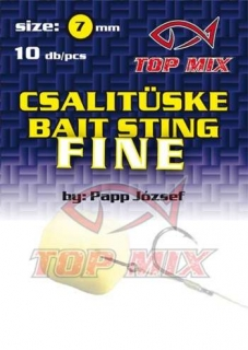 Osteň (csalitüske) Top Mix Fine 10mm