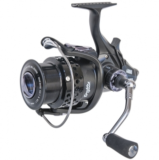 Naviják Carp Expert Double Speed 6000