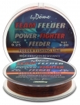 Vlasec by Döme Team Feeder Power Fighter 300m 0,25mm