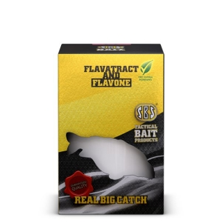 SBS Flavatract & Flavone Squid & Octopus 100gr.