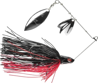 DAIWA Prorex DB Spinnerbait 21g Black devil