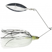 DAIWA Prorex Willow Spinnerbait 7g Pearl ayu