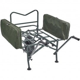 Vozík DAIWA Infinity Foldloader Wheelbarrow model 18701-400