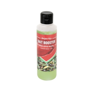 Aróma Benzar Mix BENZAR BAIT BOOSTER Cesnak & Robin Red 250ml