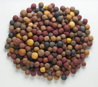 Boilies Mivardi Rapid Multi mix 2,5kg