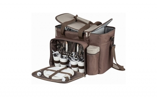 Set Capture JAF Natura XP-4 4-Man Picnic Holdall bag 33 litres