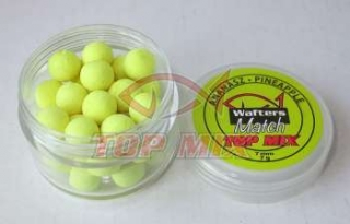 Mini boilies Top Mix Match Wafters Ananás 7mm 7g