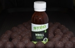 Stég Product Krill Liquid 120ml