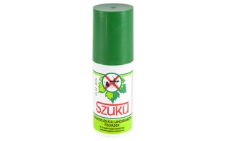 Szuku spray 50ml