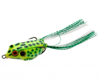 FLAGMAN LURE Crazy Frog 55mm 13,5g top water
