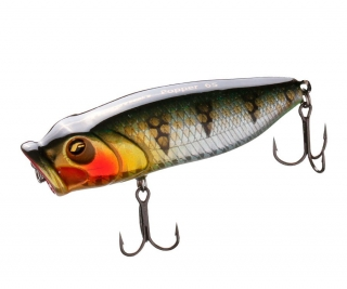 Wobler FLAGMAN Lure Popper 65mm F Top Water 9g