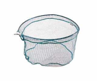 Podberáková hlava FLAGMAN LANDING NET HEAD 60х52сm rubber mesh 6mm