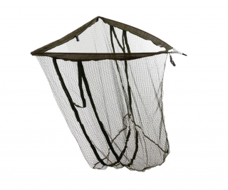 Podberáková hlava FLAGMAN CARP PRO LANDING NET HEAD/BAG FOR WEIGHING 1х1m