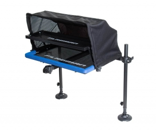 FLAGMAN ARMADALE DOUBLE SIDE TRAY WITH TENT