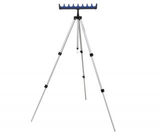 TRIPOD FLAGMAN WITH 8 SECTION ROOST