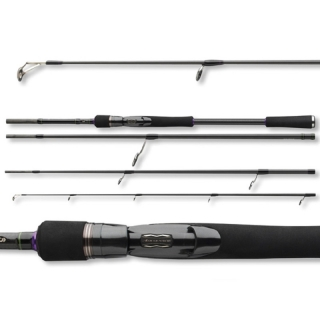 Prút DAIWA PROREX XR Travel Pack 2,40m 15-50g