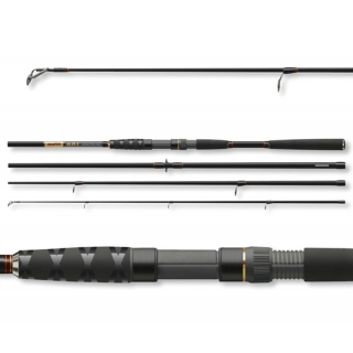 Prút CORMORAN SEACOR BAT SEA TROUT TRAVEL 3,00m 8-35g