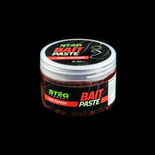 Pasta Stég Bait Paste 150g Red pepper
