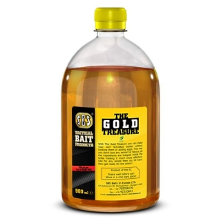SBS Gold Treasure Corn 225ml