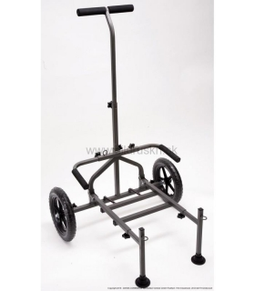 Vozík TEAM DAIWA TACKLE TROLLY