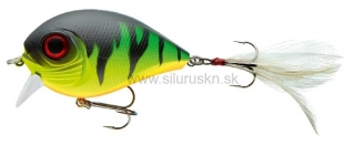 Wobler Team Cormoran Belly Dog N firetiger 6,8cm