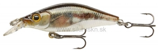 Wobler Team Cormoran Shallow Baby Shad Reloaded minnow 4cm